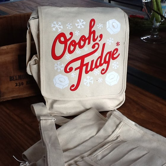 "Image of ""Oh Fudge"" Congress Bag"