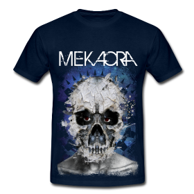 Image of T-shirt MEKAORA