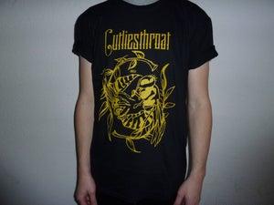 Image of Cutliesthroat - Wasp69 Shirt