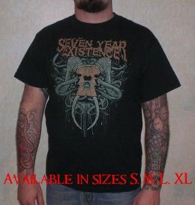 Image of Elephant T-Shirt
