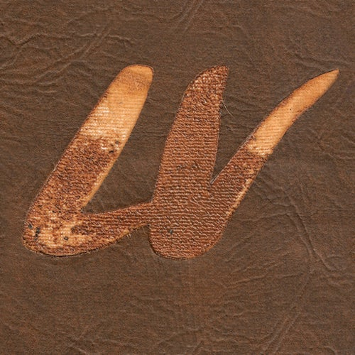 """Image of Legato Vipers - LV 12"""" LP - w/ Download on Seafoam Vinyl in Pleather Jacket"""
