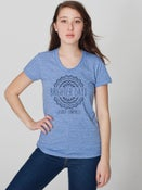 """Image of """"Brighter Days"""" Tee by American Apparel"""