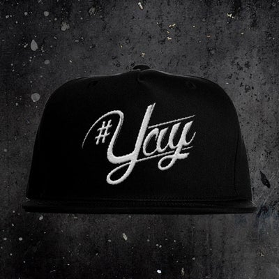Image of #YAY Snapback