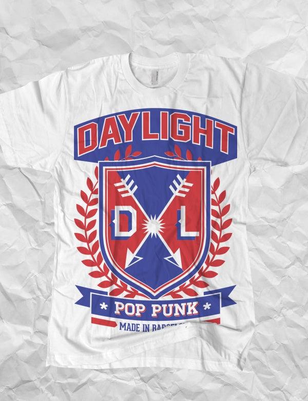 Image of Pop-Punk T-Shirt