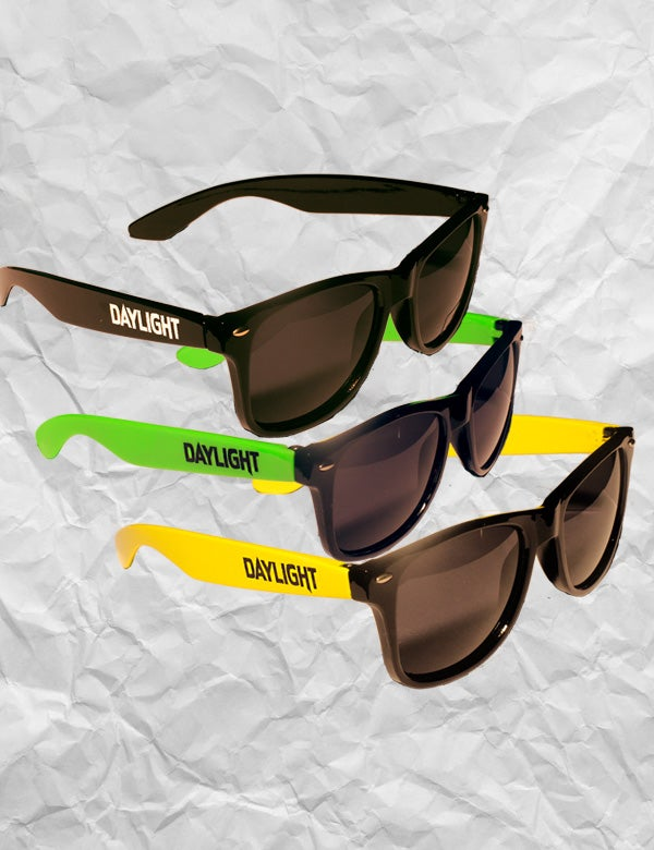 Image of Party Sunglasses