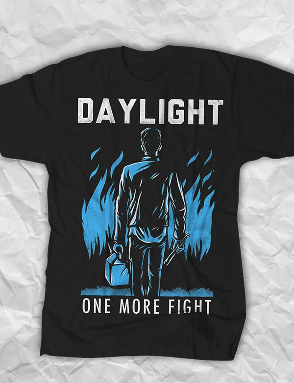 Image of One More Fight T-Shirt