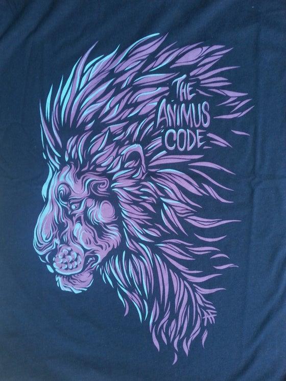 Image of Panthera Nebulous T-Shirt
