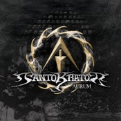 "Image of PANTOKRATOR - ""AURUM"" CD"