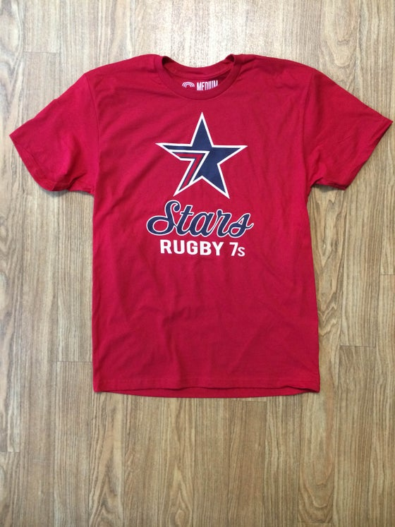 Image of Stars Rugby 7s