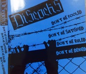 Image of DISCOCKS - DON'T BE FOOLED....CD‏ BACK IN STOCK!!!