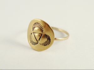 Image of Civil Twilight Ring