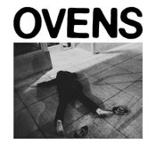 "Image of Ovens - S/T 7"" (2014)"