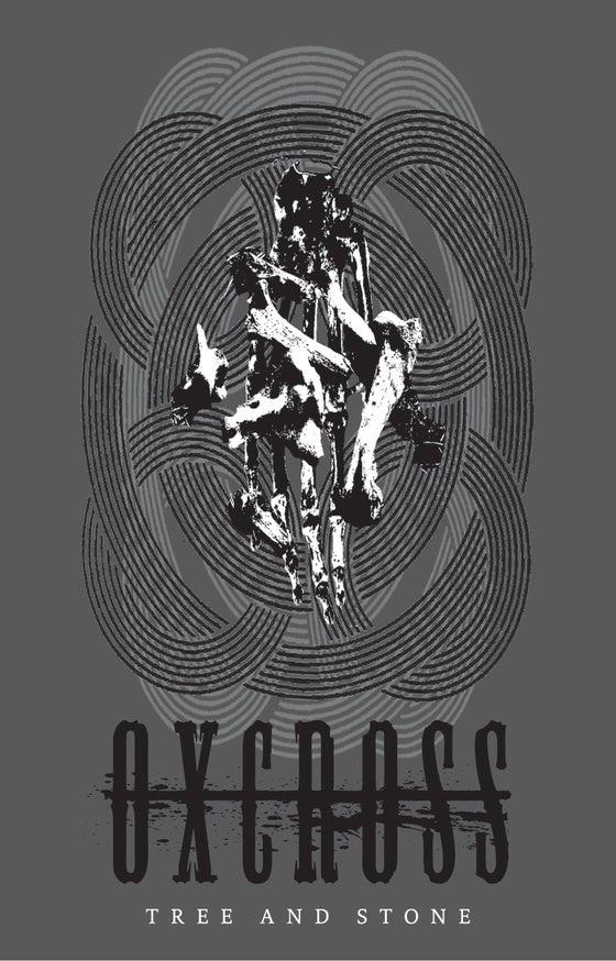 """Image of Oxcross """"Tree and Stone"""" CS"""
