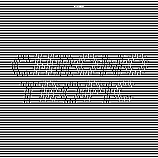 Image of Anoraak </br>Chronotropic vinyl LP