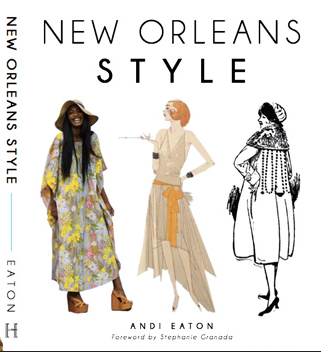 "Image of ""New Orleans Style"" Signed Copy"