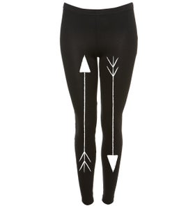 Image of Arrow Leggings