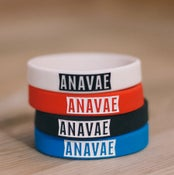 Image of Logo Wristband