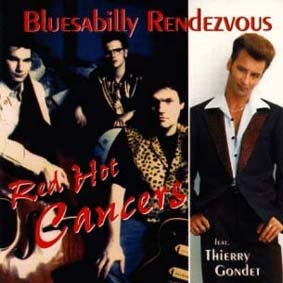 Image of Bluesabilly Rendevouz