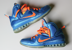 "Image of Lebron 9 ""China"""