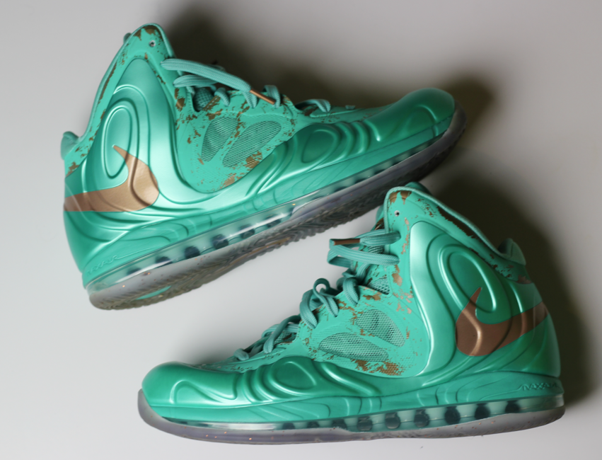 "Image of Nike Hyperposite ""Statue of Liberty"""
