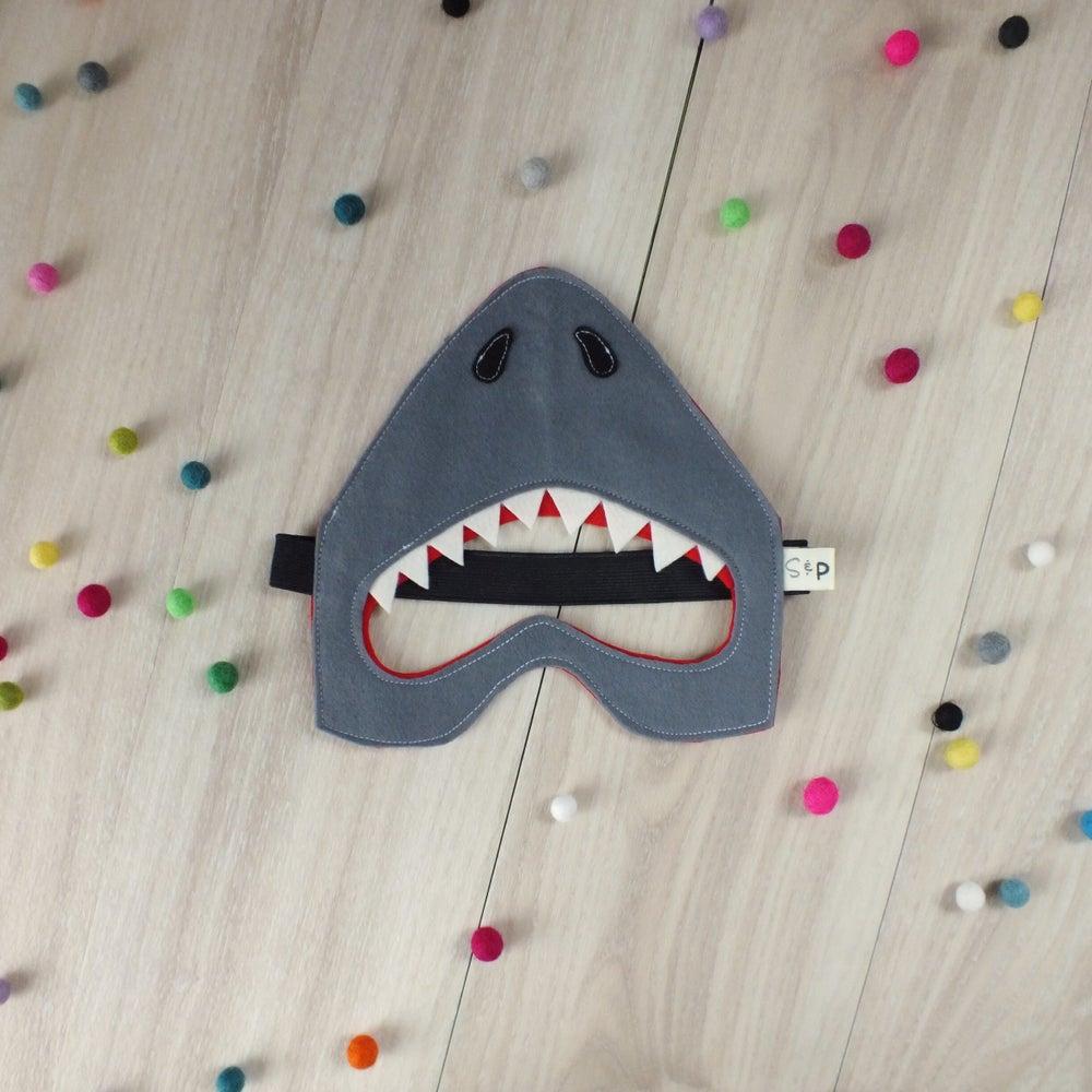 Image of Shark Mask