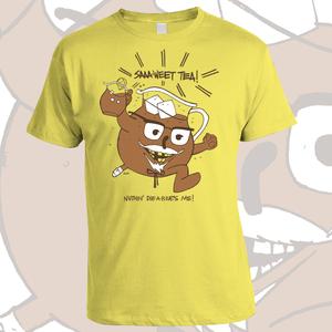 Image of Southern Bastards :: Sugah Jug t-shirt