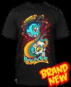Image of Geisha Snake Shirt