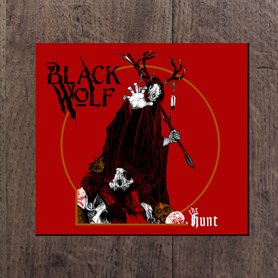 Image of Album: The Hunt