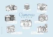 Image of Print---Cameras