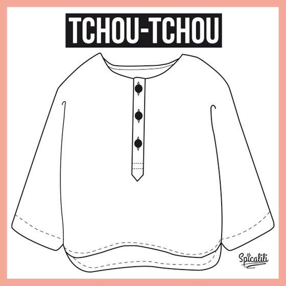 Image of TCHOU TCHOU