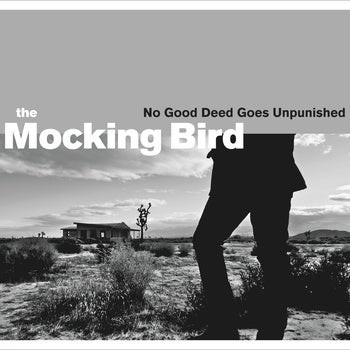 Image of No Good Deed Goes Unpunished CD