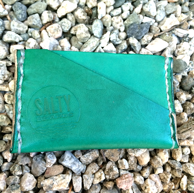 "Image of ""A Frame"" Wallet"