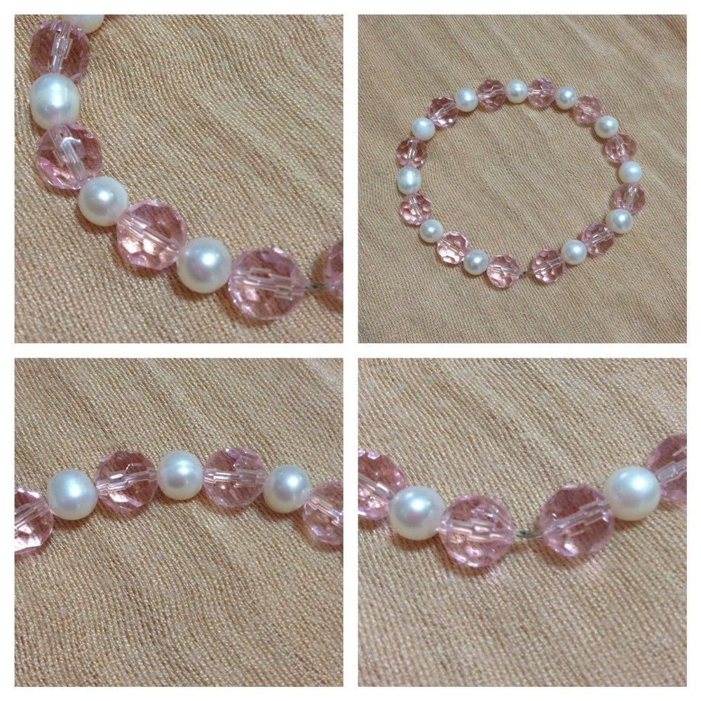 Image of Real Freshwater Pearls
