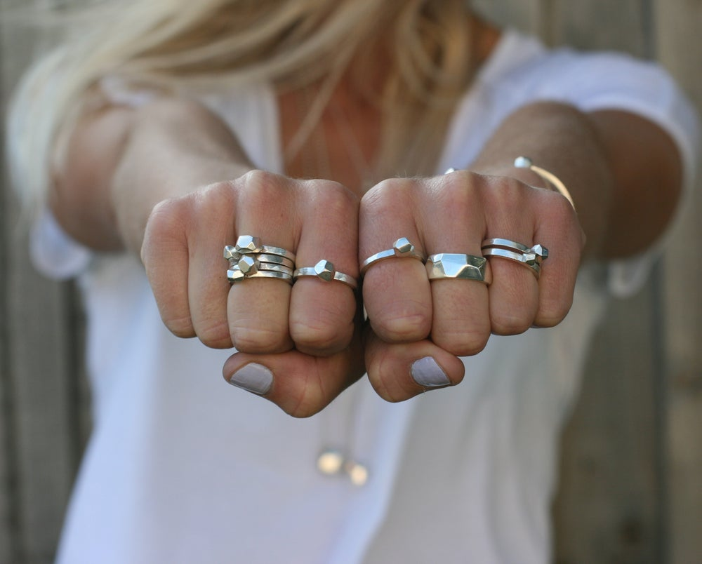 Image of Rock Rings