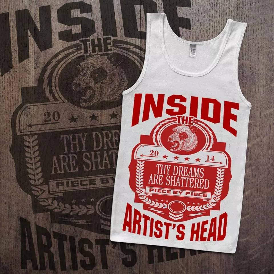 Image of Filthy Vest