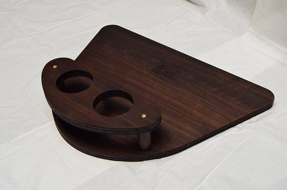 Image of SECOND GENERATION FORD SNACK TRAY
