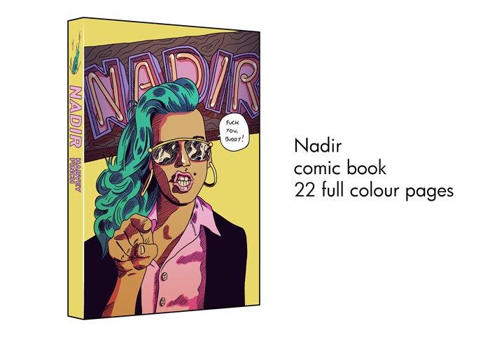 Image of Nadir