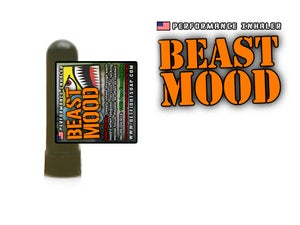 Image of Beast Mood Performance Inhaler