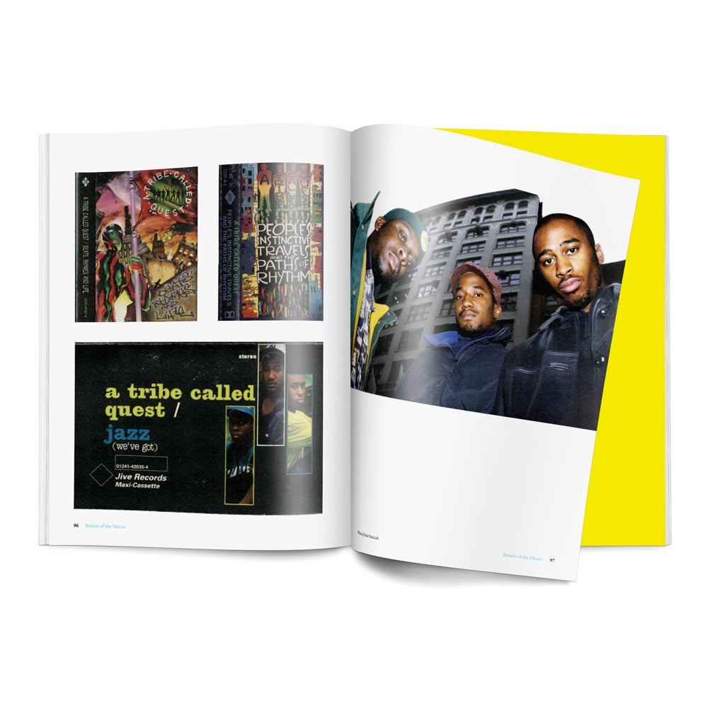 Image of Return of the Mecca Book
