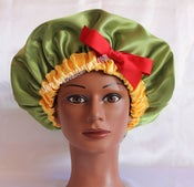 Image of Jamaican Kiss Bonnet