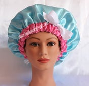 Image of Baby Doll Bonnet
