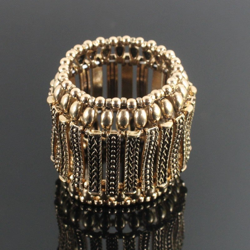 Image of VINTAGE STRETCH BRACELET