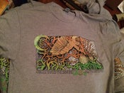 Image of LAST ONE - As the Roots Undo - Full Color shirt