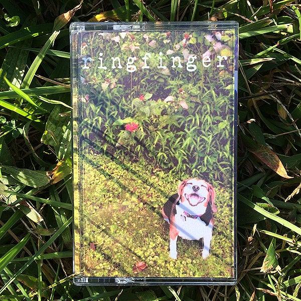 Image of Ringfinger - Headache / Summer Demo Tape