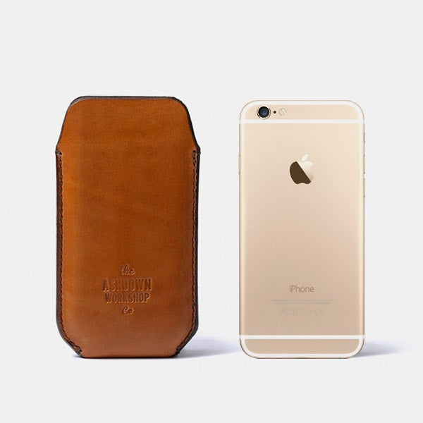 Image of iPhone 6 Case - Almond