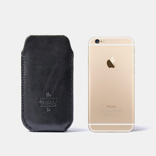 Image of iPhone 6 Case - Raven