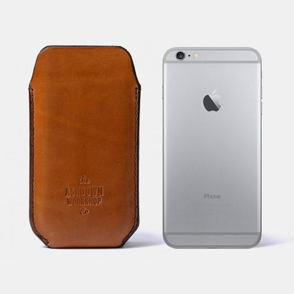 Image of iPhone 6 Plus Case - Almond