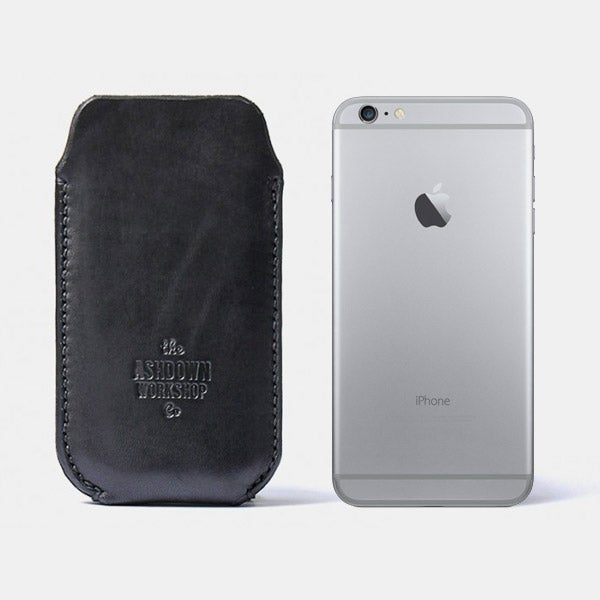 Image of iPhone 6 Plus Case - Raven