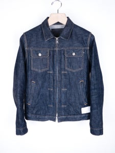 Image of Undercover - Less But Better Denim Jacket