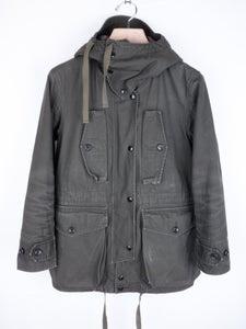 Image of Engineered Garments - Blanket Lined Ripstop Field Jacket